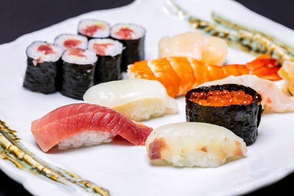 おかめ寿司(NEW)